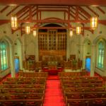 Jackson United Methodist Church